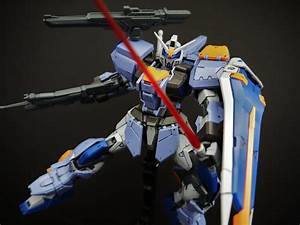 Blue Giant Gundam - Pics about space