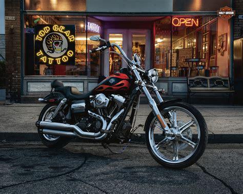 Harley Davidson Wallpaper Collection #6