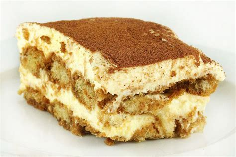 italian dessert with ladyfingers how to make tiramisu recipe dishmaps