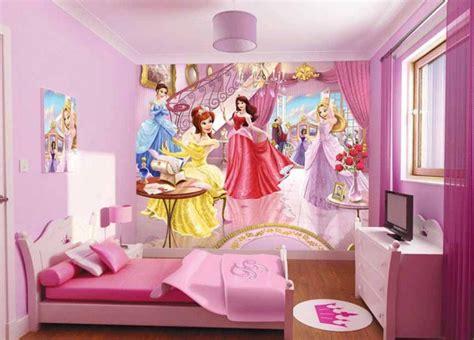 model kamar tidur anak perempuan barbie kamar tidur