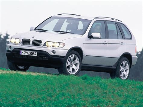 2000 Bmw X5  Picture 31138  Car Review @ Top Speed