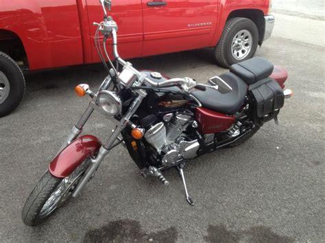 buy  honda shadow  vlx nice   motos