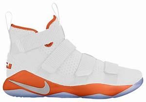 Nike LeBron Soldier 11 Team Bank TB Colorways | SneakerFiles