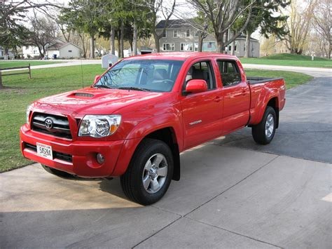 how does cars work 2007 toyota tacoma electronic throttle control 2007 toyota tacoma overview cargurus