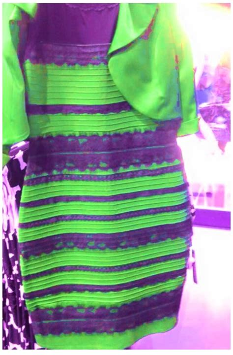What Color Is This Dress?  #thedress  What Color Is This