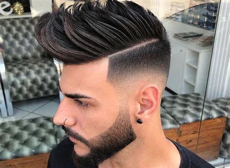 37 medium length hairstyles for men 2018