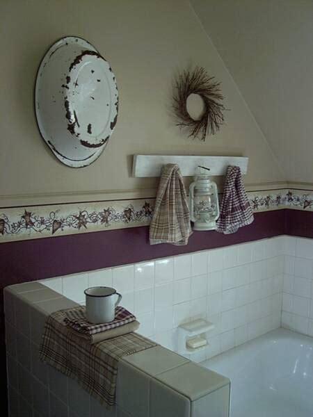 primitive place primitive colonial inspired bathrooms