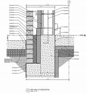 figure 3 brick wall section courtesy of smithgroupjjr With wiring a block wall