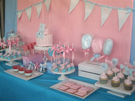 gender reveal table ideas 1000 images about baby shower on pinterest super girls