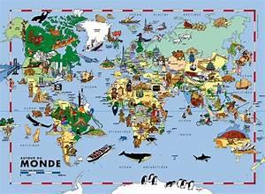 Carte Du Monde Design : carte du monde la carte du monde tattoo design bild ~ Teatrodelosmanantiales.com Idées de Décoration