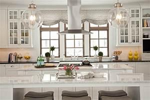 cucina con isola e o tavolo da pranzo With tavolo isola cucina