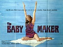 The Baby Maker Poster, UK Quad, 1970, Putzu Arnaldo