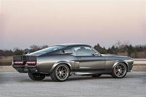 Ford Shelby 1967 : this supercharged 1967 ford mustang shelby is a 814 hp knockout maxim ~ Melissatoandfro.com Idées de Décoration