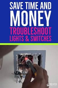 How To Troubleshoot Light Switches And Outlets