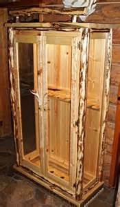 Free Wooden Gun Cabinet Plans by Woodworking Project Patio Post Wrap How To Make Garden