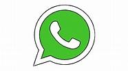 Como desenhar o símbolo do WhatsApp (logo, emblema, escudo ...
