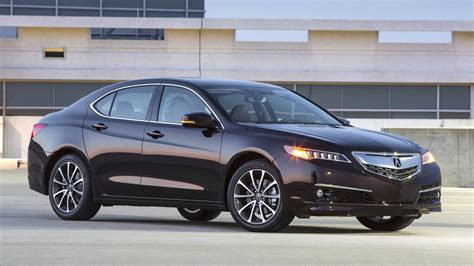 acura tlx review global cars brands