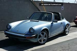 Porsche 911 Targa 1980 : 1980 porsche 911 sc targa ~ Medecine-chirurgie-esthetiques.com Avis de Voitures