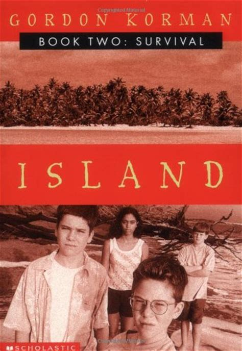 Island Ii Survival Lexile Find A Book Metametrics Inc