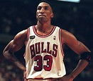 Chicago Bulls give Scottie Pippen a new deal in 1991 - Chicago Tribune