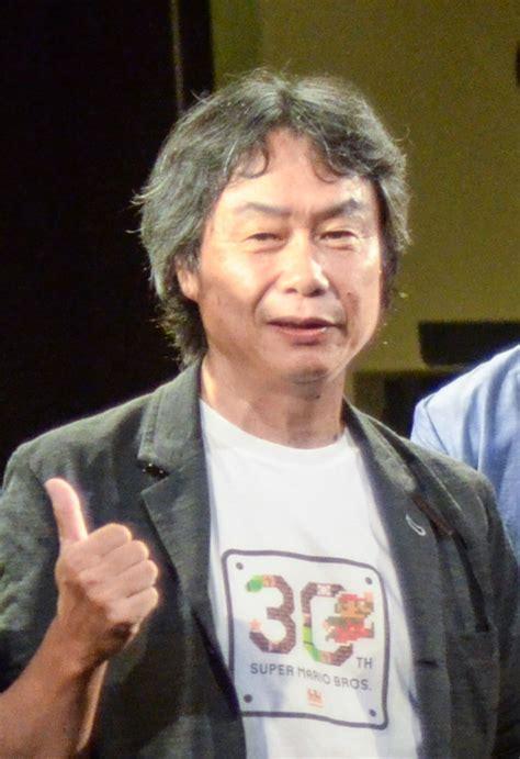 Shigeru Miyamoto - His Personal Beliefs, Faith, Politics ...