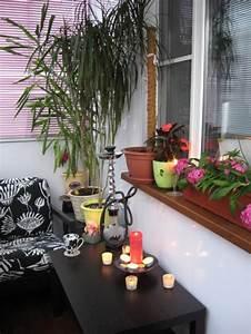 45 Cool Ideas To Make A Small Balcony Cozy