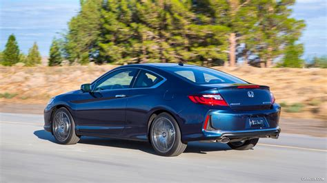 2016 Accord Coupe V6 by 2016 Honda Accord Coupe V6 Touring Rear Hd Wallpaper 26