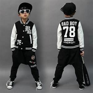 Moda juvenil ROPA HIP HOP