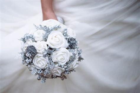 winter wonderland wedding flowers wedding ideas