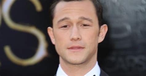 Celebrity Hair Loss: Recession Alert: Joseph Gordon-Levitt