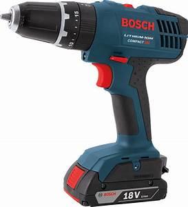 Hammer Drills | Bosch Power Tools