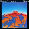 Michel Colombier - Wings (1986, CD) | Discogs