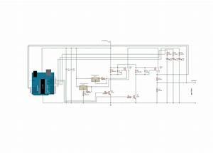 Switching Mechanism For Linear Regulator Single Cell Li