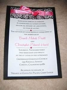 vista print invitations weddings style and decor With vistaprint post wedding invitations