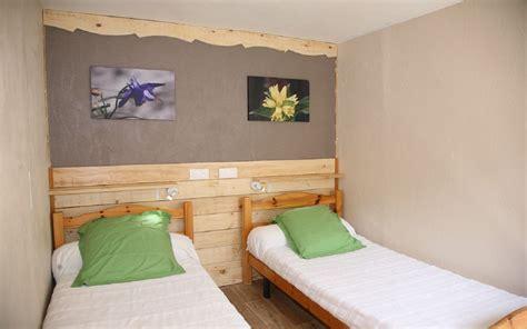 les chambres du glacier hôtel le glacier eaux bonnes les pyrenées