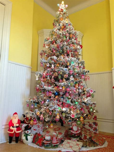 christopher radko s christmas tree christmas pinterest