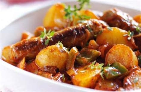 sausage recipes sausage casserole recipes dishmaps