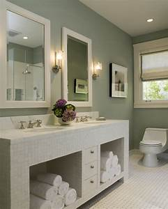 sage green bathroom contemporary bathroom coddington With what kind of paint to use on kitchen cabinets for wall art and mirrors