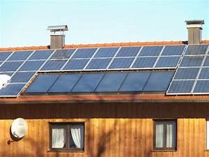 Rechnet Sich Eine Solaranlage : faktencheck solar photovoltaik oder solarthermie energie fachberater ~ Markanthonyermac.com Haus und Dekorationen