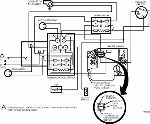 Honeywell Smart Valve Wiring Diagram