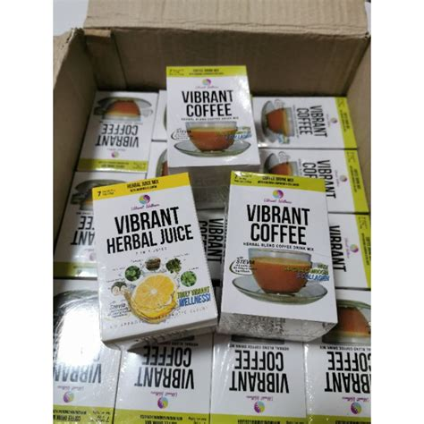 Thank you for dropping by!🔔 don't forget to subscribe! Vibrant Coffee and Juice healthy herbal slimming per ...
