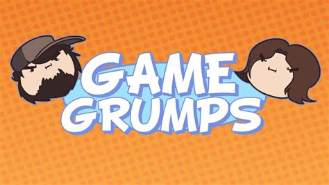 channel game grumps featuring jontron youtube