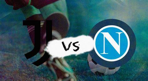 Directv Sports EN VIVO: partido EN VIVO Juventus vs Napoli ...