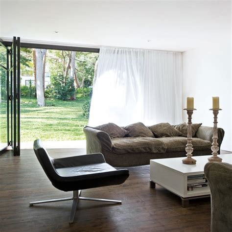 Patio Door Curtains And Blinds Ideas by Should I Have Curtains On My Folding Sliding Doors Mad