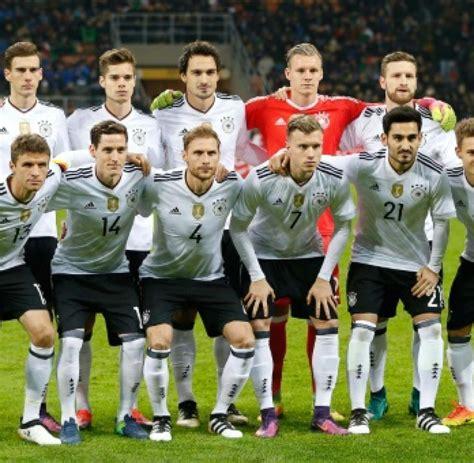Die auswahl der männer steht derzeit (stand: sp-Fußball-WM-2018-DFB-Länderspiele-Spanien-Brasilien ...
