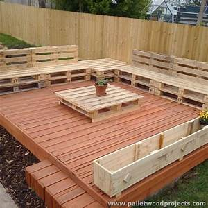 365 best pallet flooring images on pinterest pallet wood for Pallet patio floor