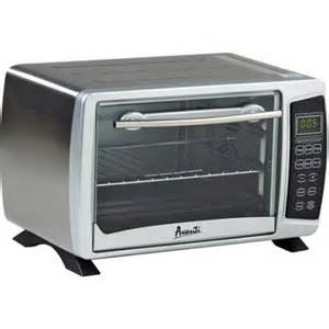 Stainless Steel Convection Toaster Oven