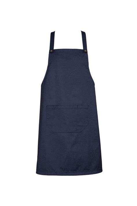 what is an apron biz collection unisex urban bib apron denim