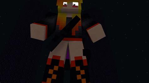 Animated Minecraft