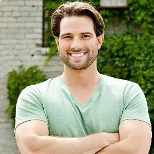 scott mcgillivray biography affair married wife
